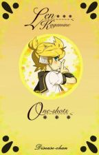 Len x Reader Oneshots [Requests are on hold] by Disease-chan