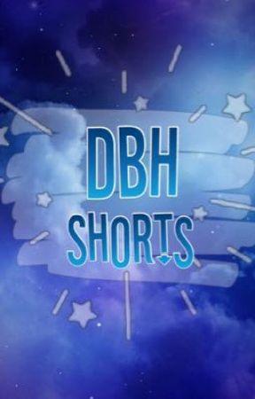 dbh shorts by dxddynxnes