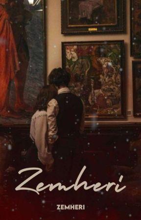 ZEMHERİ  by __Zemheri_