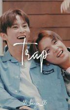 Trap, ᵐᵃʳᵏʰʸᵘᶜᵏ by 00_Baejin_05