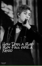 How Does A Bad Boy Fall For A Nerd?[NamJin+15] by jayjay-imbecile