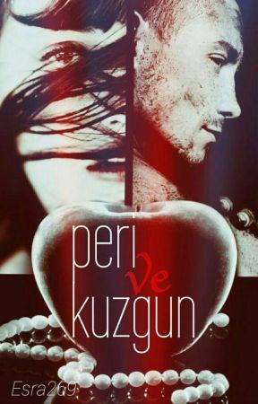 PERİ ve KUZGUN by Esra269