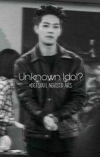 Unknown idol? by flxweryexsang