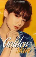 Golden Skin by lilywelsch