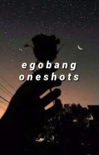 egobang oneshots // arin + dan au by finnegan1016
