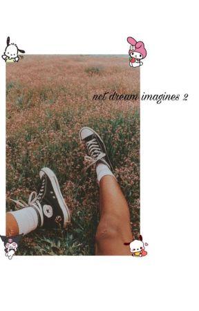 nct imagines 2 ♡ by hyuckkshii