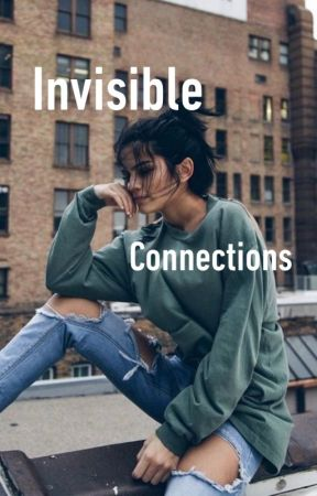 Invisible Connections. P.Parker by precioushollands