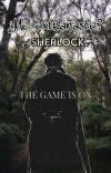 ¿Me extrañaste? ¿Sherlock? cover