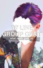 '97 Liner Group Chat by oncehovie