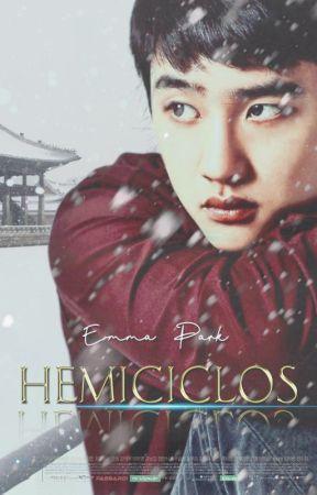 Hemiciclos [KaiSoo] {EXO OneShot} by EmmaPark1104
