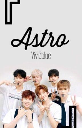 ASTRO Profiles by Vivi3Blue