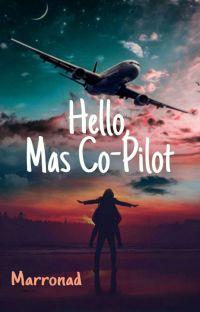 Hello, Mas Co-Pilot (Pindah Dreame) cover