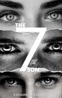The Seventh Son. (short story) cover