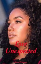 Love Unexpected (On Hold ) by akosuafrimpong22