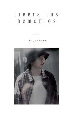 Liibera tus demonios «Yoonmin» by _rmsuho