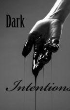 Dark Intentions│Daryl Dixon✔️ by TerryChiva