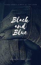 Black and Blue by Hogwartspotter07