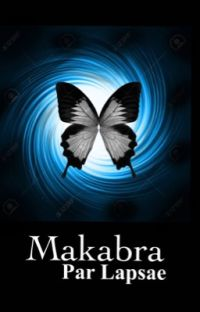 - Makabra - cover