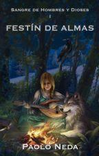 Festín de Almas by PaoloNeda