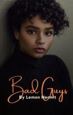 Bad Guys by LemonHermit