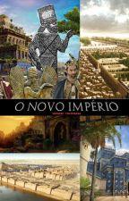 O Novo Império by Evil-Merodaque2000