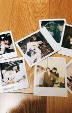 BTS' Baby Girl by Aniyyah1217