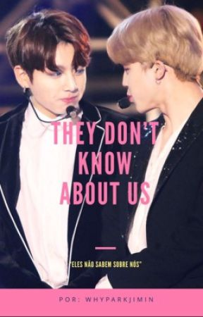 They Don't Know About Us | Jikook by whyparkjimin