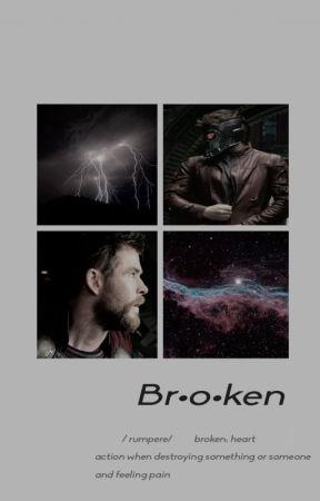 broken; thorquill by dmilunx