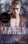 Mason - Archaic #4 (Sample of Published Book) cover