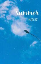 summer #sulay by baekhosyogurt