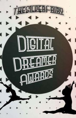 Digital Dreamer Awards [OPEN] by TheSilverFairy