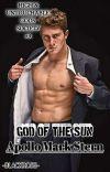 High & Untouchable Gods Society -APOLLO MARK STERN (GOD OF THE SUN) cover