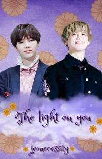 The light on you [Yoonmin] © cover