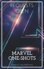 Marvel One-Shots by ImpossibleFictions