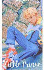 Little Prince  by seyerjoon7