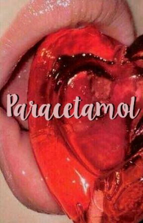 Paracetamol 〔Yoonmin〕 by 199huit