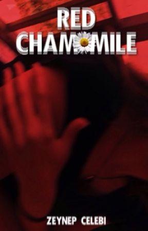 Red Chamomile : Marvel AU & Okuyucu by ahoyahoymcavoy