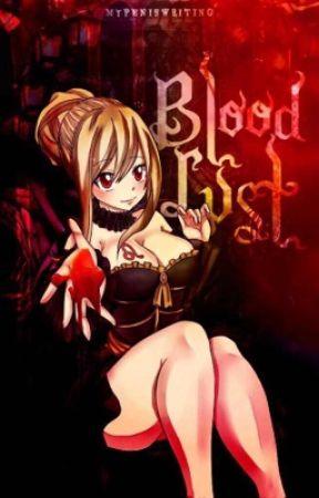 殺気 bloodlust ( ft!various x vamp!lucy ) by MyPenIsWriting