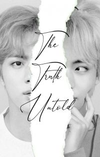 The Truth Untold | TaeJin √ cover