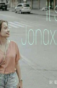It's A Jonaxx Thing... cover
