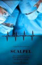 Scalpel by -DoctorPatient-