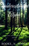 Underestimated Alpha cover