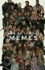 Game of Thrones Memes by raj369