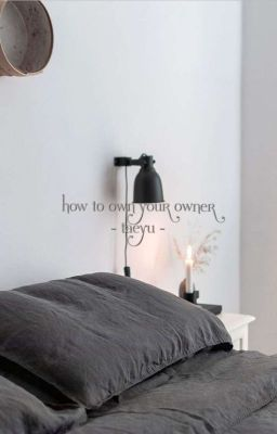 Đọc truyện [trans] taeyu I how to own your owner