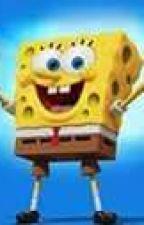 SpongeBob smut by emogoth1