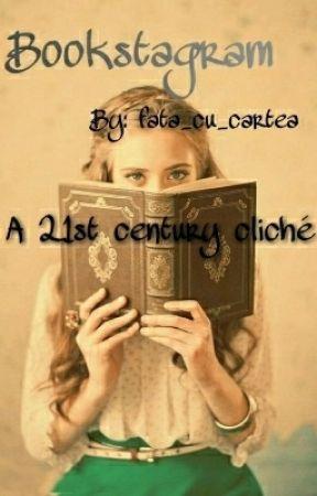 Bookstagram by fata_cu_cartea