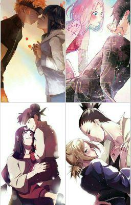 Đọc truyện [Couple Naruto] Thế Giới Của Anh Gọi Tắt Là Em
