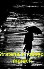 Stratená v nočných morách... by KarolinaKaja8