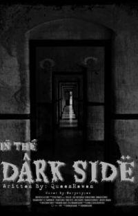 """In The Dark Side/بالجانب المظلم"" cover"