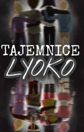 Tajemnice Lyoko by Olisadebe